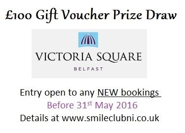 victoria square promotion