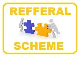 referral scheme icon 3