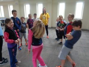 Drama summer scheme activities added to schedule