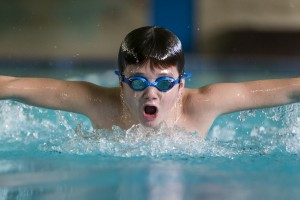 Swimming lessons available for all abilities