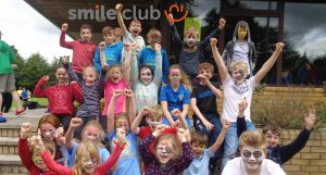 Bangor Summer schemes at Bangor Grammar school