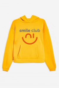 Facebook competition and kids hoodie giveaway